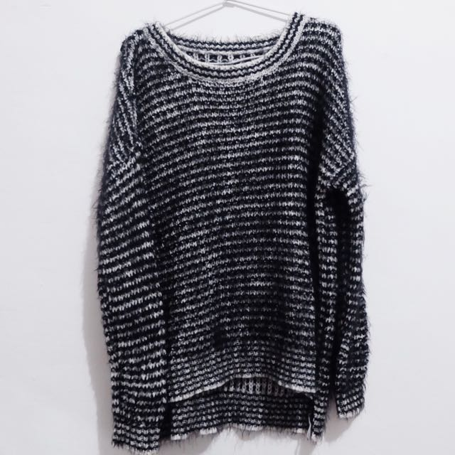 Sweater fury