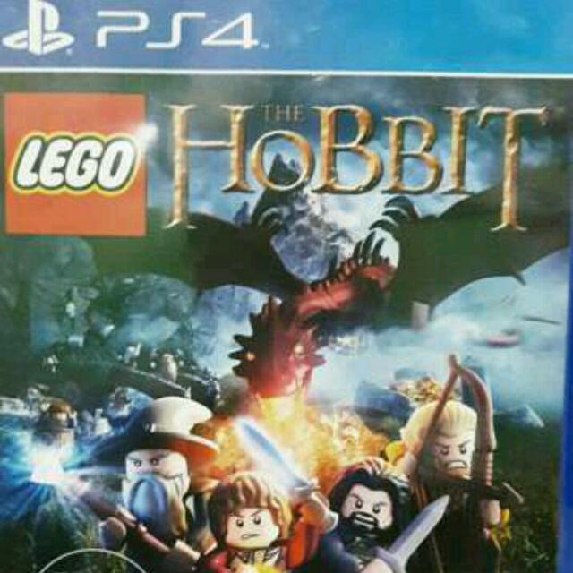 The Hobbit Lego Ps4