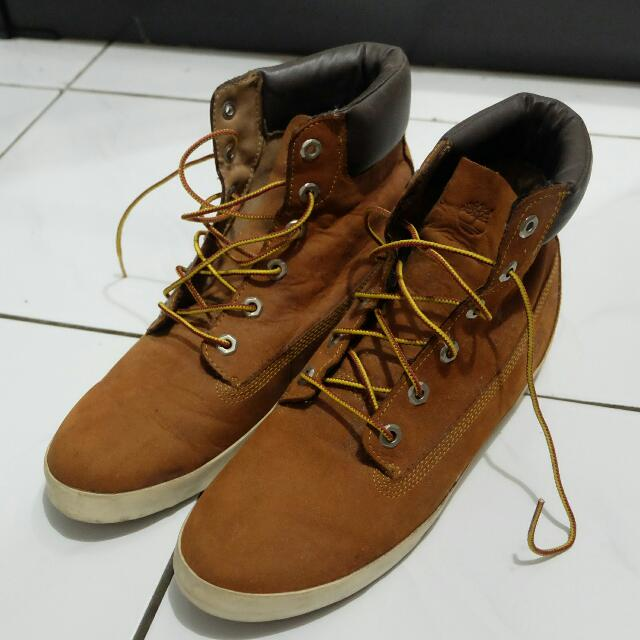 Sepatu Timberland earthkeepers original