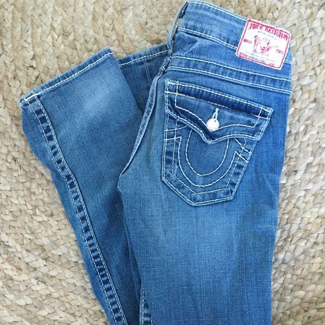 True Religion Women's Jeans