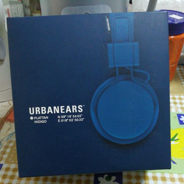 Urbanears headphone