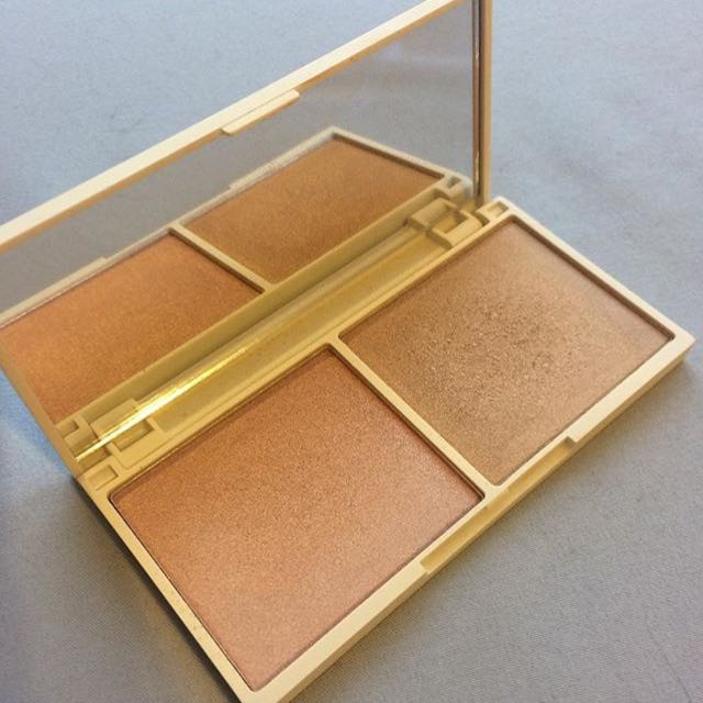 Vintage By Jessica Liebeskind Highlighter Duo