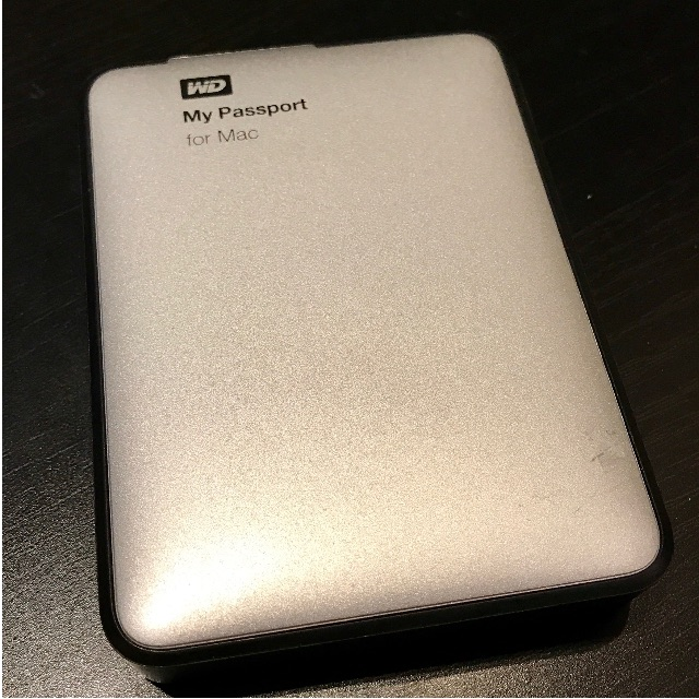 WD My Passport for Mac 2TB Harddisk on Carousell