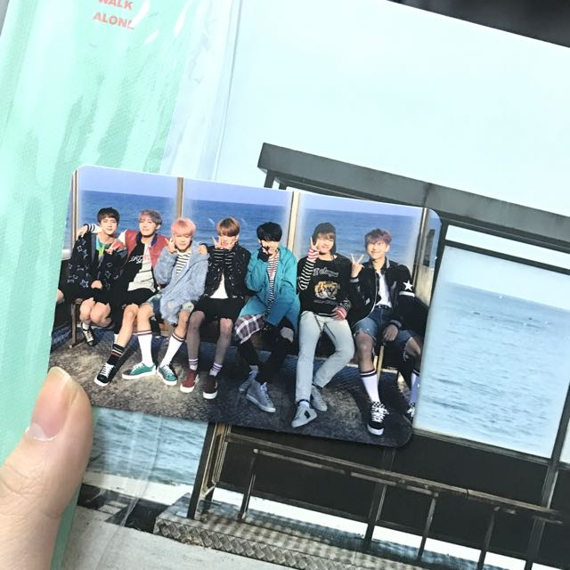 wts bts wing ynwa group photocard 1487842556 346e9cd6