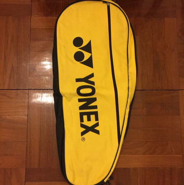 YONEX 羽毛球拍袋 Badminton Bag