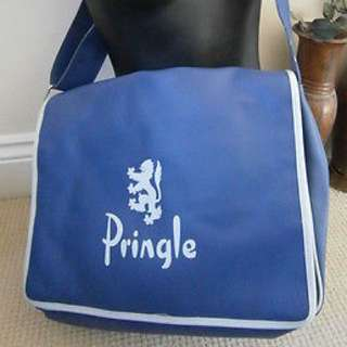 Pringle Messenger Bag