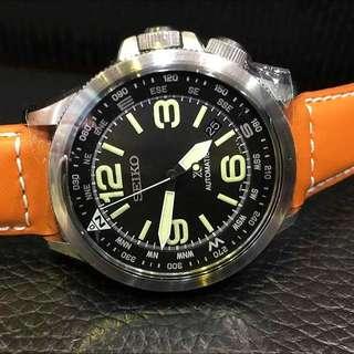 Seiko精工 Prospex系列 自動機械錶