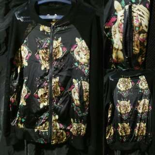 REPRICED: Jacket