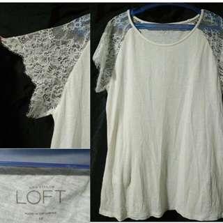Loft lace Blouse