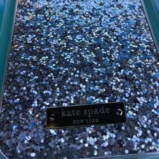 New Kate Spade Glitter Case