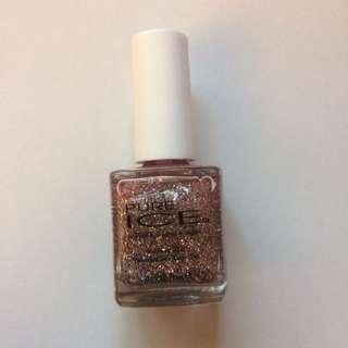 ⬇️Pure Ice Nail polish In Starfire⬇️REDUCED