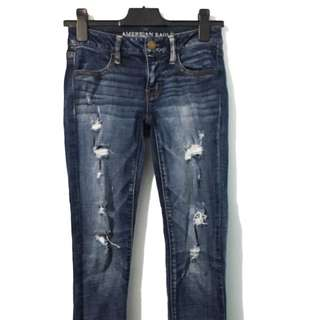 American Eagle Jegging (Super Stretch)