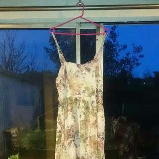 Maxi Pagani Dress