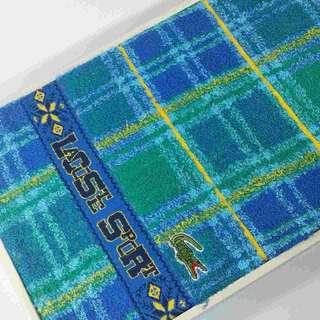 Lacoste Bath Towel
