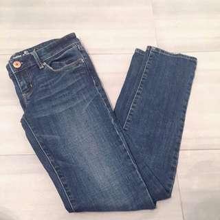 Denim Blue AE Jeans