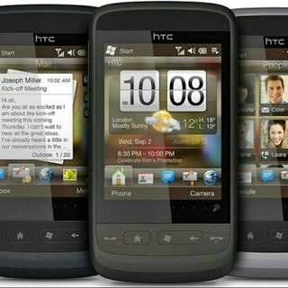 HTC Touch2 (HTC-T3333)