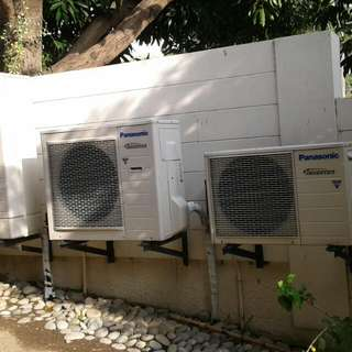 Aircon and Ref Services