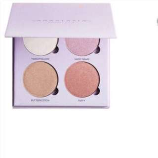 Anastasia Beverly Hills Glow Kit ( SWEETS / GLEAM / THE GLOW