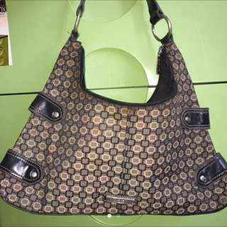 Repriced : Authentic Ninewest hobo bag