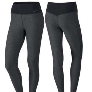 authentic Nike legends tight fit poly