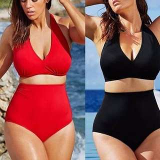 plus size swimsuit/zhua