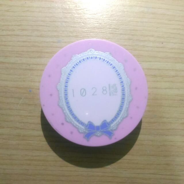 1028蜜粉餅