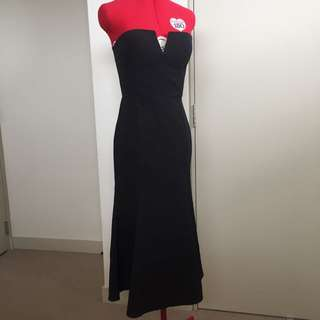 Madison Square Formal Dress SIZE M