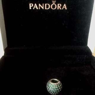 Pre-loved Pandora Ball Charm
