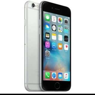 IPhone 6. Gold 128GB