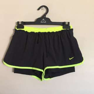 Nike Dry Fit Shorts Xs