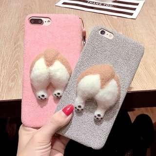 歌基iPhone 6/7 Case