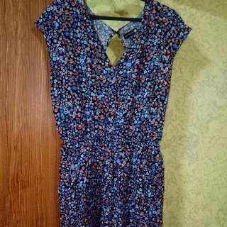 Cotton On Romper Size Large