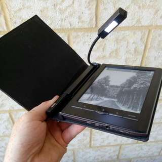 Sony Digital Book Reader