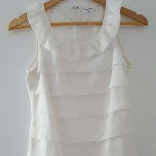 White Layer Top