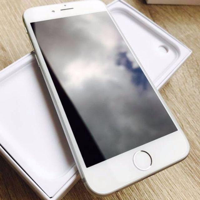 (13)iPhone 6 64g (4.7) 銀 逼近新機 很新很漂亮(新電池)