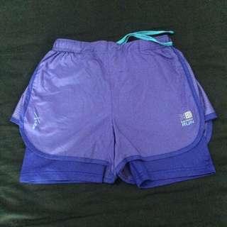 Karrimor X Lite Running Shorts