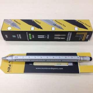 Monte Verde One Touch Stylus Pen