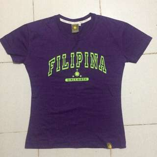FMCC Tshirt Violet
