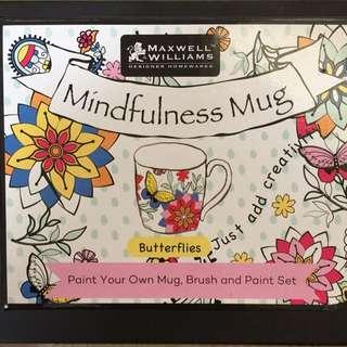 Maxwell & Williams Mindfulness Mug