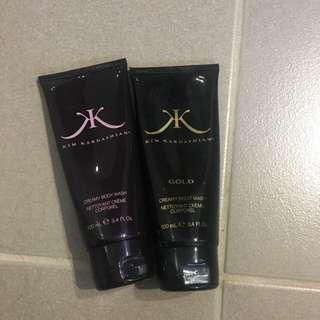 Kardashian body wash