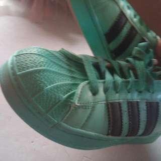 Adidas Aquamarine