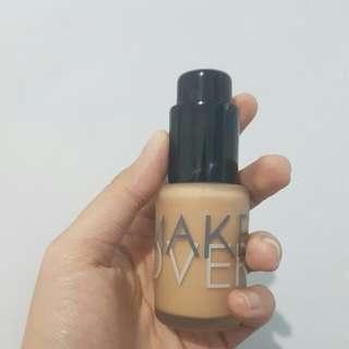 Foundation Make Over Shade 05. Velvet Nude