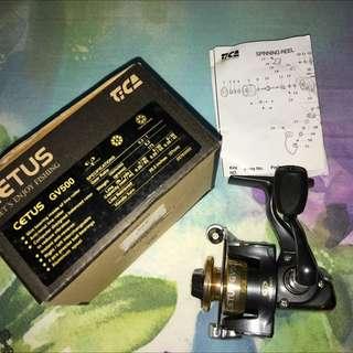 TICA Cetus GV500 Brand New
