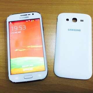 Samsung Galaxy Grand Neo (I9060)白