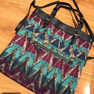 See By Chloe Cross Body Bag