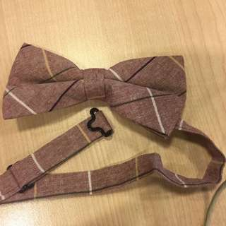 22 Pcs Adjustable Bow Ties (for Wedding )