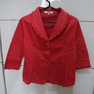 Fame Red Outer