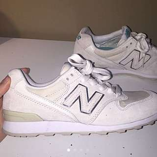 New Balance 996 Sneakers WMNS US 7