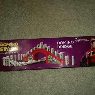 Dominoes Bridge