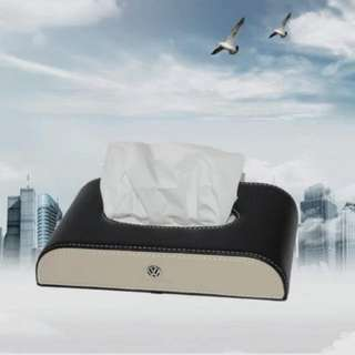 Tissue Box For Your Car??